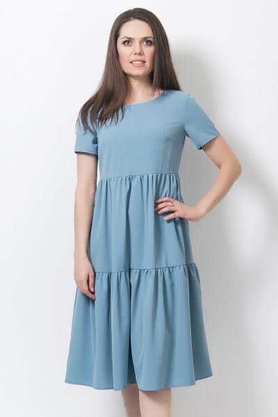 Платье, П-549/3