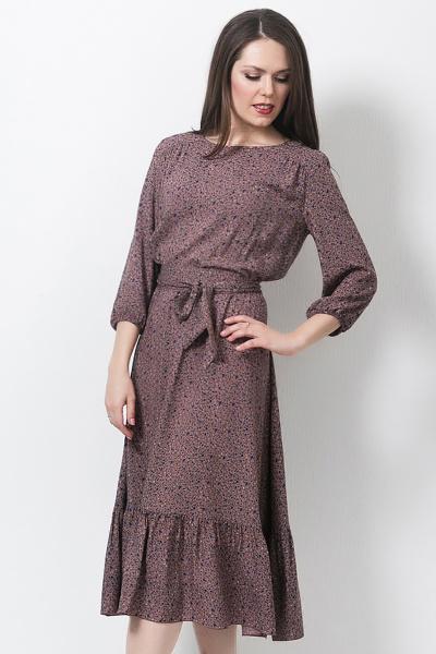Платье, П-588/1