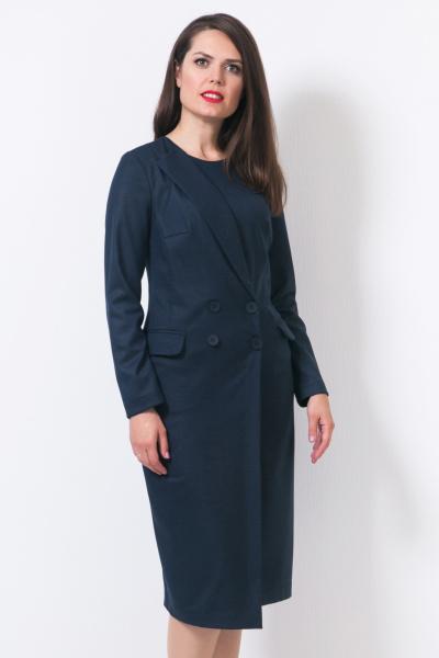 Платье, П-593